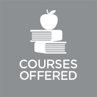 All courses offered at Blyth Academy London