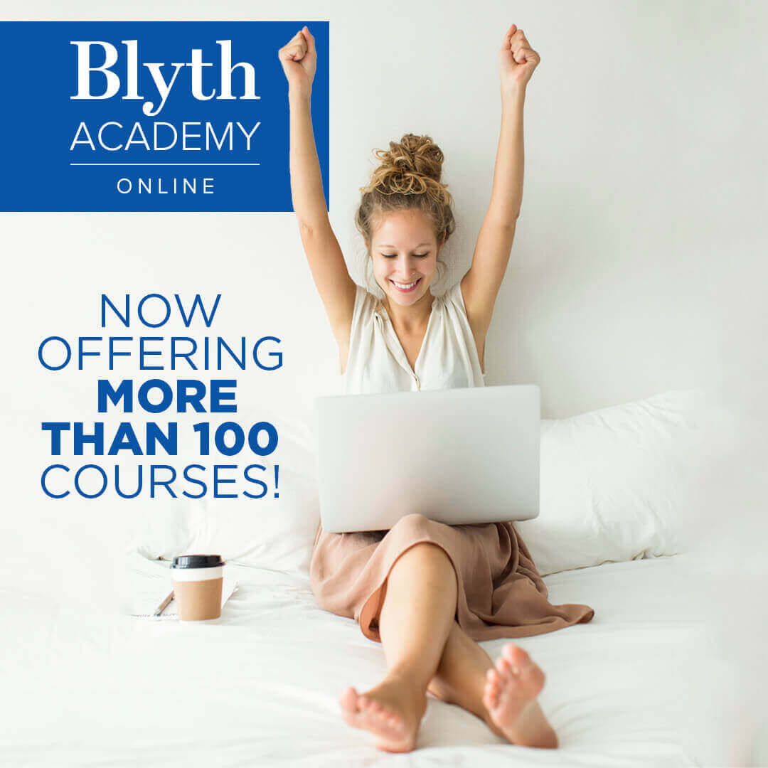 HSG3M online is one of over 100 secondary school courses that Blyth Academy Online offers.